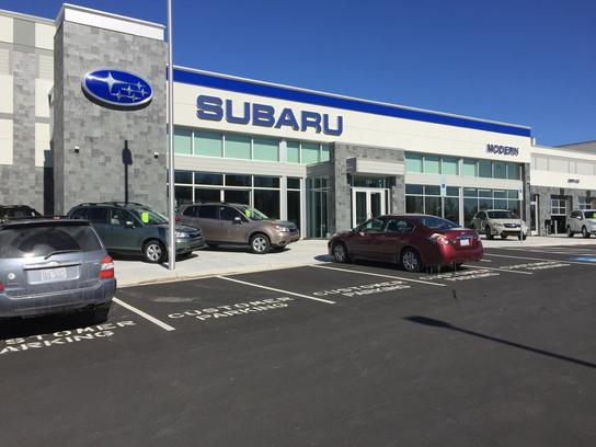 modern subaru of boone boone nc 28607 car dealership and auto financing autotrader. Black Bedroom Furniture Sets. Home Design Ideas