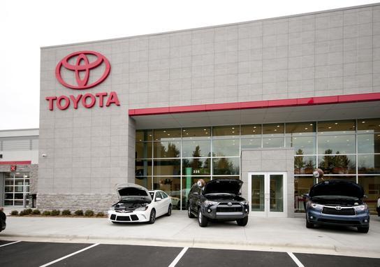 New Car Dealers Boone Nc