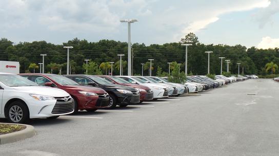 All toyota dealers in lakeland fl 33810 autotrader autos for Honda dealership lakeland