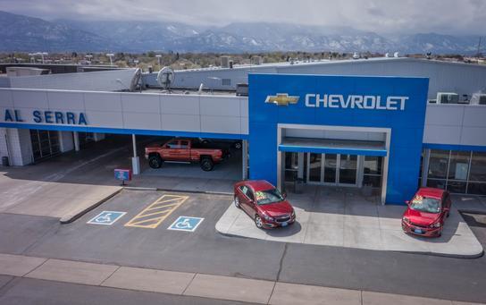 al serra chevrolet south colorado springs co 80909 car dealership and auto financing. Black Bedroom Furniture Sets. Home Design Ideas