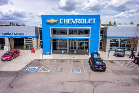 Al Serra Chevrolet North Colorado Springs U003eu003e Al Serra Chevrolet North :  Colorado Springs,