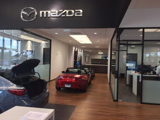 Marvelous Mazda Of South Charlotte : Charlotte, Nc 28134 Car Dealership, And