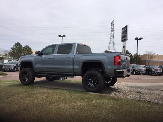 Ferguson Car Dealership In Colorado Springs