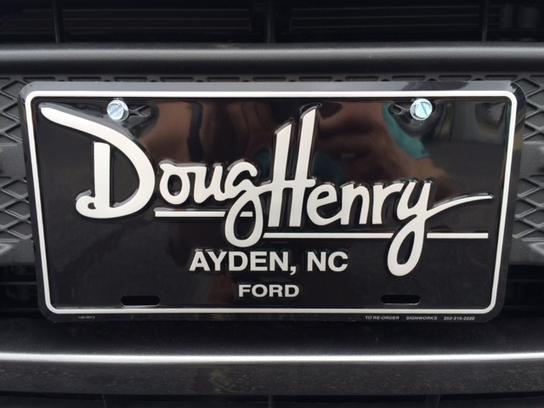 Doug Henry Ford Ayden Nc