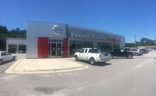 Eastern Carolina Nissan 1