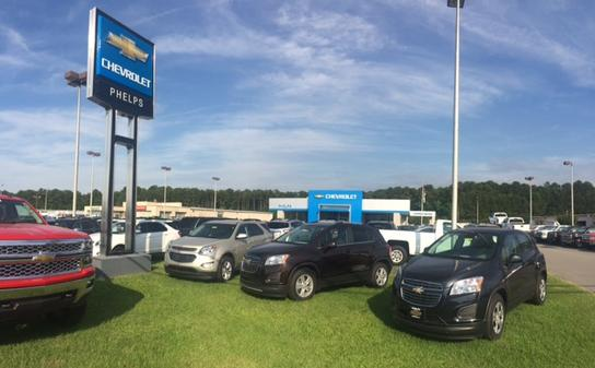 phelps chevrolet greenville nc 27834 car dealership and auto financing autotrader. Black Bedroom Furniture Sets. Home Design Ideas