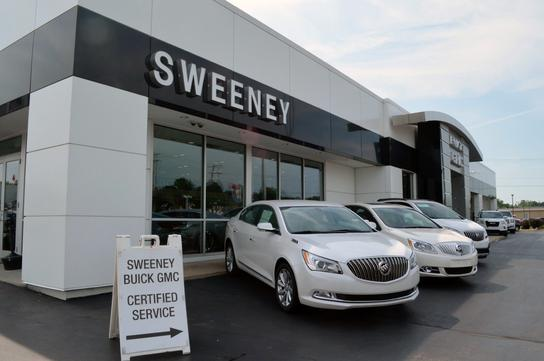 Sweeney Buick GMC Chevrolet