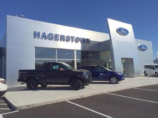 hagerstown ford hagerstown md 21740 6962 car dealership and auto financing autotrader. Black Bedroom Furniture Sets. Home Design Ideas