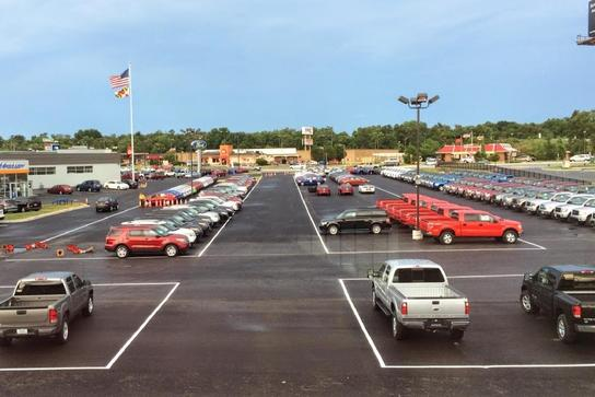 Viewing & Hagerstown Ford : Hagerstown MD 21740-6962 Car Dealership and ... markmcfarlin.com