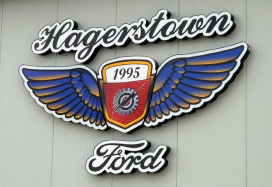 Viewing  sc 1 st  Auto Trader & Hagerstown Ford : Hagerstown MD 21740-6962 Car Dealership and ... markmcfarlin.com
