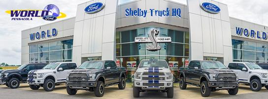 world ford pensacola pensacola fl 32505 car dealership and auto financing autotrader. Black Bedroom Furniture Sets. Home Design Ideas