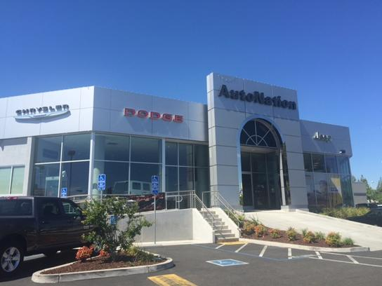 AutoNation Chrysler Dodge Jeep Ram Roseville 3