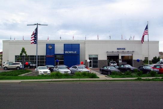 Buick GMC Of Vacaville Vacaville CA Car Dealership And - Where is the nearest buick dealership