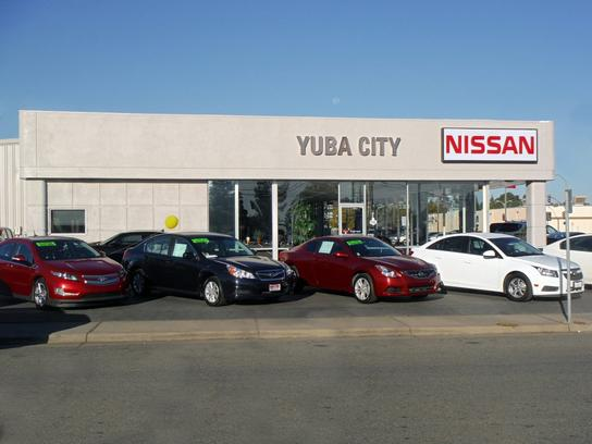 Yuba City Nissan >> Nissan Of Yuba City Yuba City Ca 95993 3505 Car Dealership And
