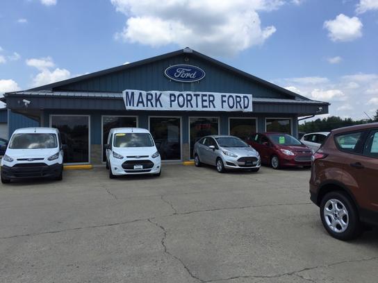 mark porter ford jackson oh 45640 9766 car dealership and auto financing autotrader porter dealership