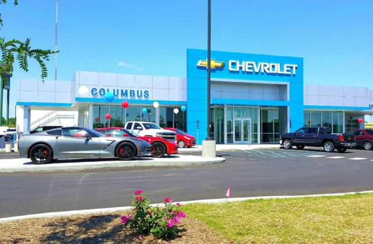 chevrolet of columbus columbus in 47201 car dealership and auto financing autotrader. Black Bedroom Furniture Sets. Home Design Ideas