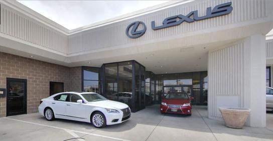 Lexus Of Colorado Springs Car Dealership In Colorado