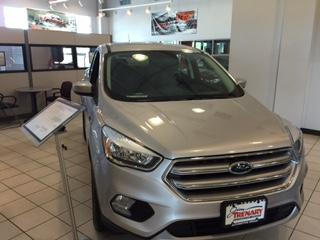 Jim Trenary Ford >> Jim Trenary Ford : Moscow Mills, MO 63362 Car Dealership, and Auto Financing - Autotrader