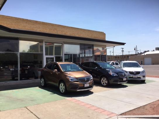Wilcoxson Buick Cadillac GMC : Pueblo, CO 81003-4146 Car ...