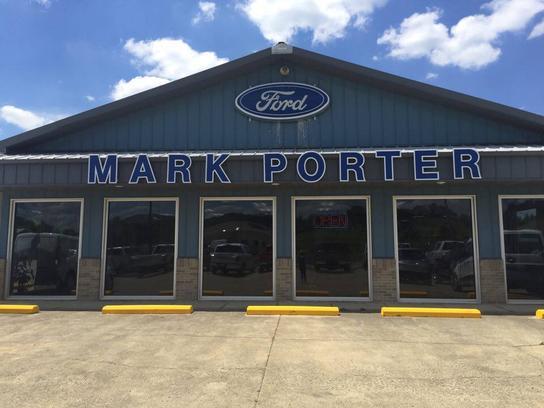 mark porter ford car dealership in jackson oh 45640 9766 kelley blue book porter dealership