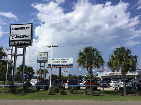 Used Cars Slidell >> Matt Bowers Chevrolet Cadillac : Slidell, LA 70461 Car Dealership, and Auto Financing - Autotrader