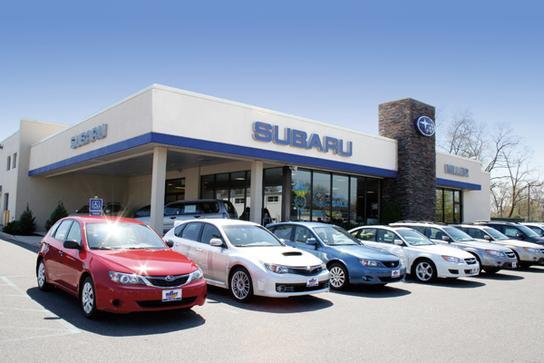 Miller Subaru Lumberton NJ Car Dealership And Auto - Subaru dealership new jersey