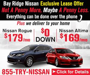 Bay Ridge Nissan
