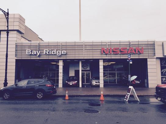 Bay Ridge Nissan 3