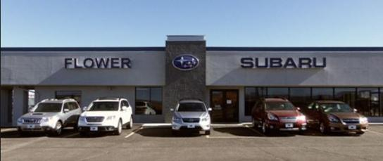 Flower Subaru Montrose Co 81401 Car Dealership And