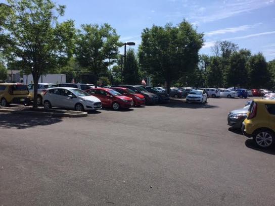 Hertz Used Car Sales Bensalem Pa