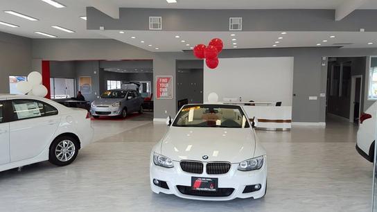 hayward mitsubishi hayward ca 94544 2526 car dealership and auto financing autotrader. Black Bedroom Furniture Sets. Home Design Ideas