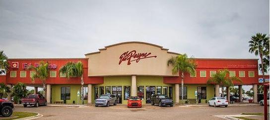 Ed Payne Motors Weslaco Tx 78596 Car Dealership And