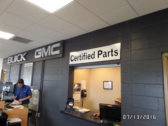 Pointe Buick GMC : Carneys Point, NJ 08069-1453 Car ...