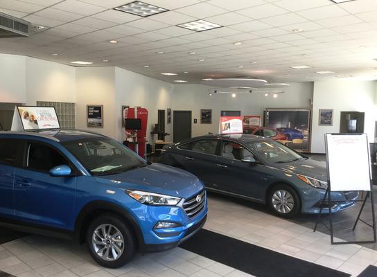 1 Cochran Hyundai of South Hills : Pittsburgh, PA 15216 Car ...