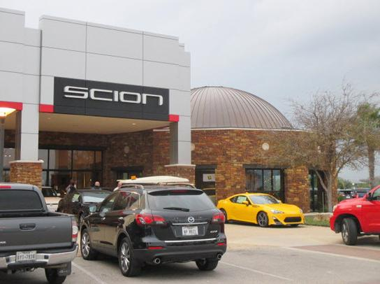 North Park Toyota Of San Antonio Car Dealership In San