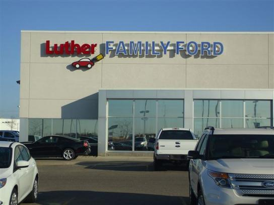 Luther Family Ford : luther ford fargo used cars - markmcfarlin.com