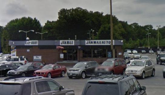 jak max auto sales car dealership in richmond va 23294 3640 kelley blue book. Black Bedroom Furniture Sets. Home Design Ideas