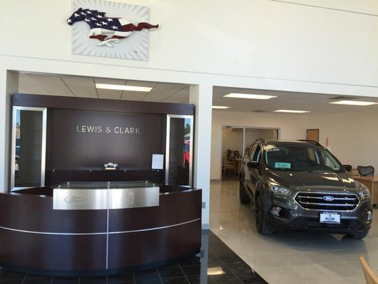 lewis clark ford lincoln yankton sd 57078 car dealership and auto financing autotrader. Black Bedroom Furniture Sets. Home Design Ideas