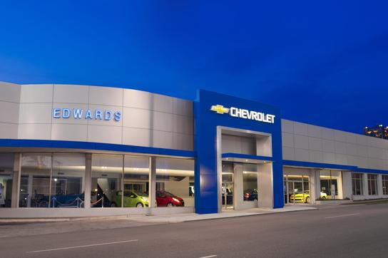 Edwards Chevrolet - Downtown