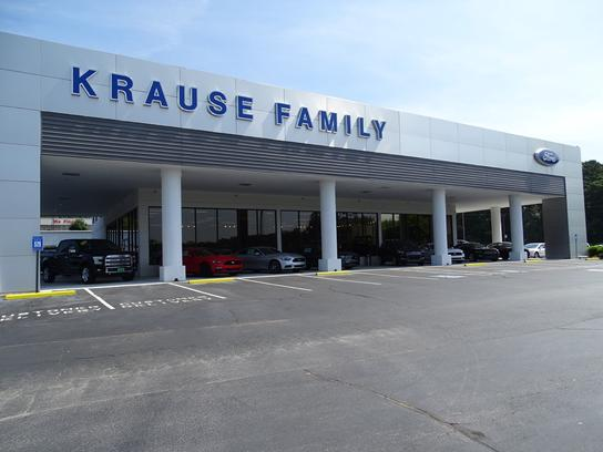 Krause Family Ford 3