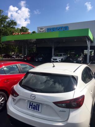 Hall Mazda Virginia Beach Va 23452 Car Dealership And