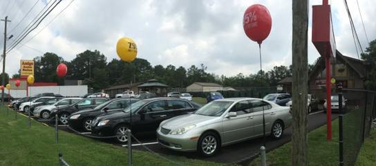 Amigo Loans Calculator >> Amigo Auto Sales : Marietta, GA 30060-4937 Car Dealership, and Auto Financing - Autotrader