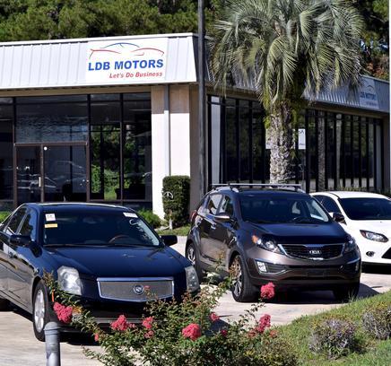 ldb motors orange park fl 32073 2313 car dealership and auto financing autotrader. Black Bedroom Furniture Sets. Home Design Ideas