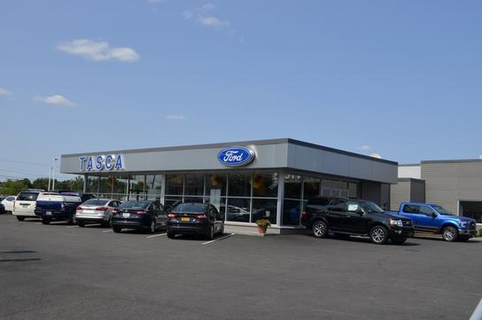 Tasca Ford Mazda : Seekonk, MA 02771 Car Dealership, and ...