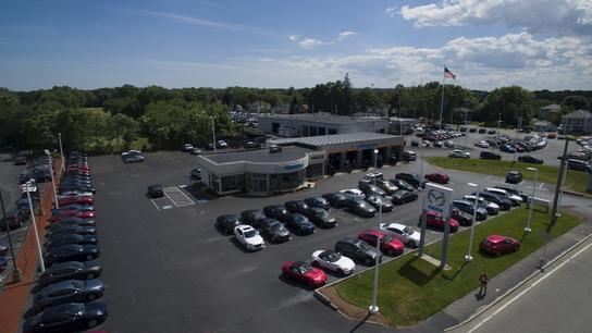 Tasca Ford Seekonk >> Tasca Ford Mazda : Seekonk, MA 02771 Car Dealership, and Auto Financing - Autotrader