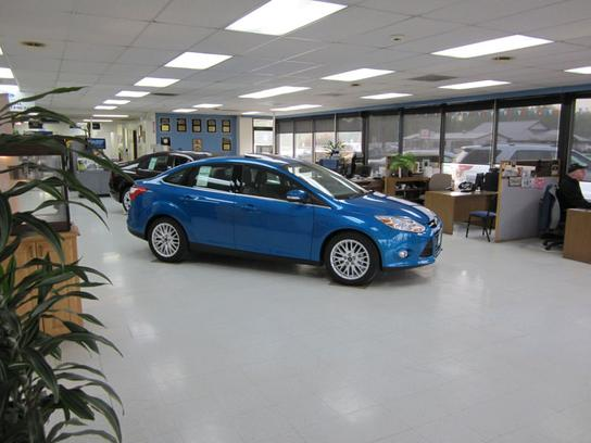Canby Ford & Canby Ford : Canby OR 97013 Car Dealership and Auto Financing ... markmcfarlin.com