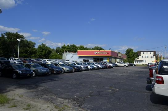 Preowned Factory Auto Sales 2