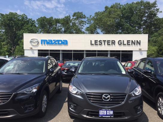 Lester Glenn Mazda Toms River NJ Car Dealership And Auto - Mazda nj dealerships