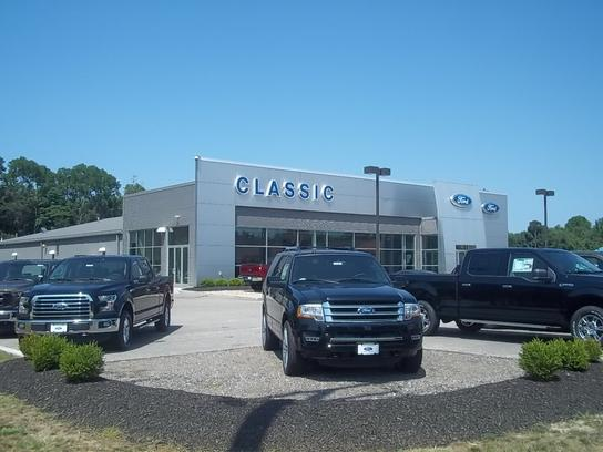 classic ford madison car dealership in madison oh 44057 kelley blue. Cars Review. Best American Auto & Cars Review
