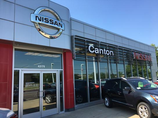 Nissan of Canton